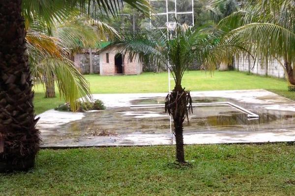 Foto de casa en venta en quinta san judas tadeo , tlilapan, tlilapan, veracruz de ignacio de la llave, 6204329 No. 22