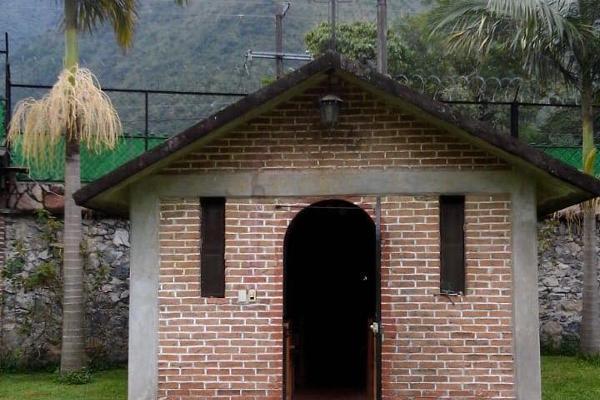 Foto de casa en venta en quinta san judas tadeo , tlilapan, tlilapan, veracruz de ignacio de la llave, 6204329 No. 23