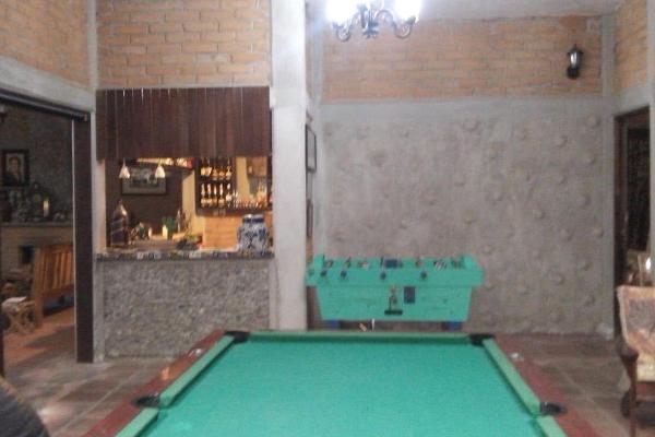 Foto de casa en venta en quinta san judas tadeo , tlilapan, tlilapan, veracruz de ignacio de la llave, 6204329 No. 27