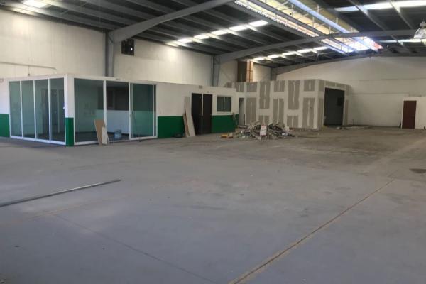 Foto de nave industrial en venta en  , quinta velarde, guadalajara, jalisco, 5899657 No. 02