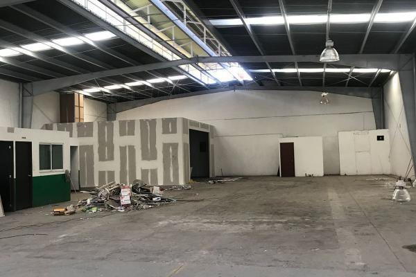 Foto de nave industrial en venta en  , quinta velarde, guadalajara, jalisco, 5899657 No. 03