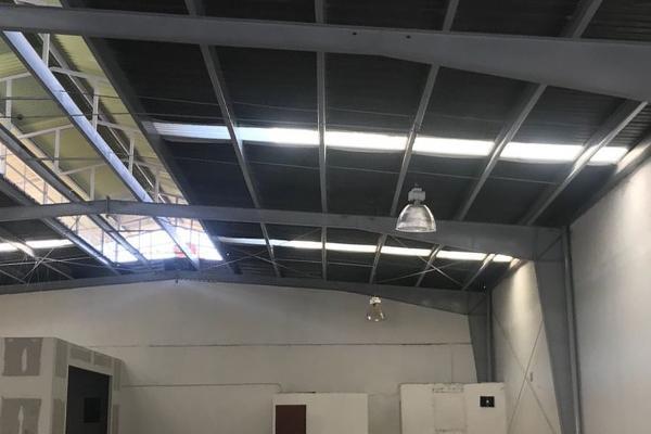 Foto de nave industrial en venta en  , quinta velarde, guadalajara, jalisco, 5899657 No. 05