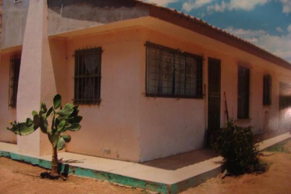 Foto de casa en venta en quinta y felipe barrios 1, guadalupe, ensenada, baja california, 2666831 No. 02