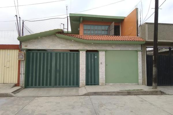 Foto de casa en venta en quintana roo 2, san sebastián chimalpa, la paz, méxico, 0 No. 02