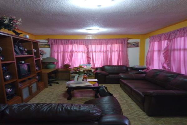 Foto de casa en venta en quintana roo 2, san sebastián chimalpa, la paz, méxico, 0 No. 07