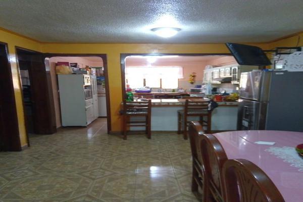 Foto de casa en venta en quintana roo 2, san sebastián chimalpa, la paz, méxico, 0 No. 08