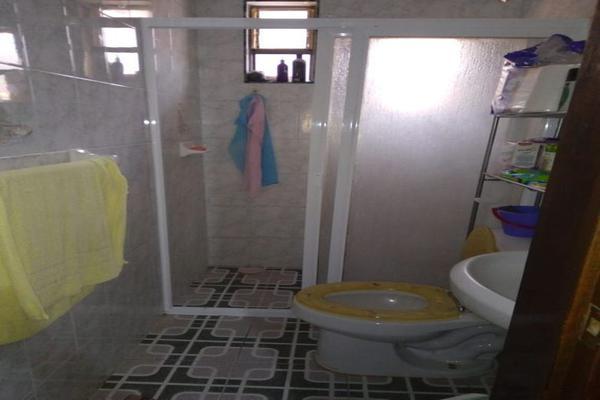 Foto de casa en venta en quintana roo 2, san sebastián chimalpa, la paz, méxico, 0 No. 09