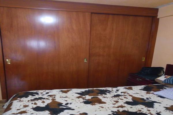 Foto de casa en venta en quintana roo 2, san sebastián chimalpa, la paz, méxico, 0 No. 12