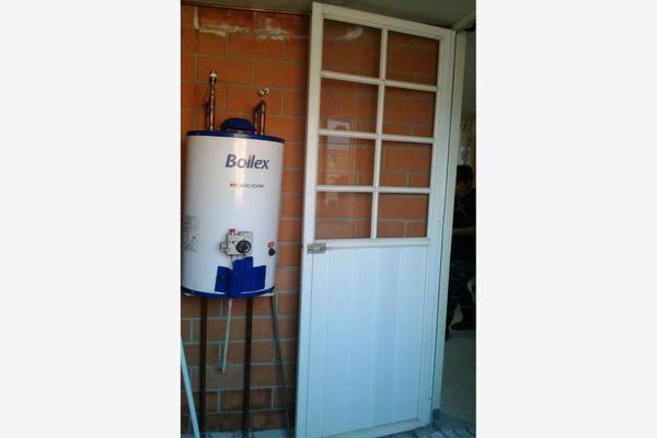 Foto de departamento en venta en quintana roo 50-c, bosques de tultitlán, tultitlán, méxico, 8838940 No. 02