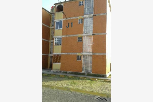 Foto de departamento en venta en quintana roo 50-c, bosques de tultitlán, tultitlán, méxico, 8838940 No. 01