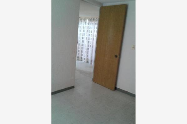 Foto de departamento en venta en quintana roo 50-c, bosques de tultitlán, tultitlán, méxico, 8838940 No. 05