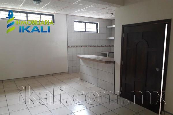 Foto de casa en venta en quintana roo 922 b, manantiales, papantla, veracruz de ignacio de la llave, 8843024 No. 01