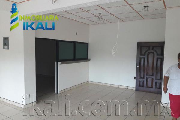 Foto de casa en venta en quintana roo 922 b, manantiales, papantla, veracruz de ignacio de la llave, 8843024 No. 04