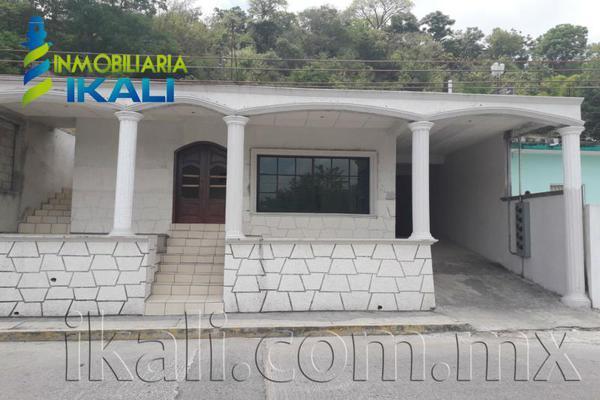 Foto de casa en venta en quintana roo 922 b, manantiales, papantla, veracruz de ignacio de la llave, 8843024 No. 06