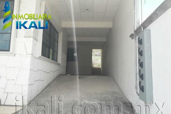 Foto de casa en venta en quintana roo 922 b, manantiales, papantla, veracruz de ignacio de la llave, 8843024 No. 07