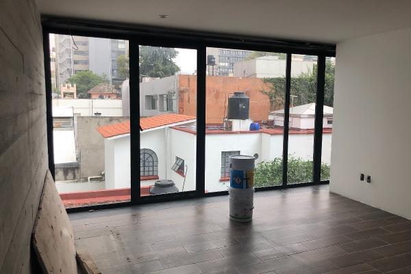 Foto de departamento en venta en quintana roo , condesa, cuauhtémoc, df / cdmx, 3063577 No. 06
