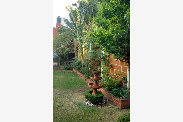 Foto de casa en venta en  , quintana roo, cuernavaca, morelos, 3417018 No. 04