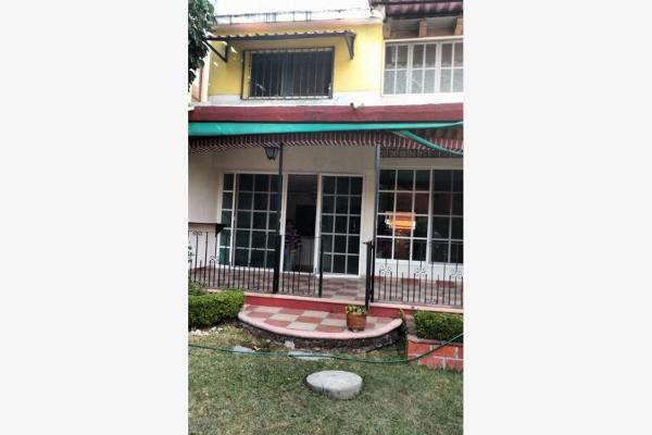 Foto de casa en venta en  , quintana roo, cuernavaca, morelos, 3417018 No. 05
