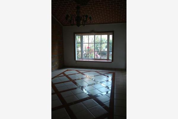 Foto de casa en venta en  , quintana roo, cuernavaca, morelos, 3417018 No. 09