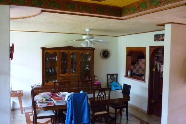Foto de casa en venta en  , quintana roo, cuernavaca, morelos, 3427723 No. 02