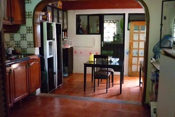 Foto de casa en venta en  , quintana roo, cuernavaca, morelos, 3427723 No. 03