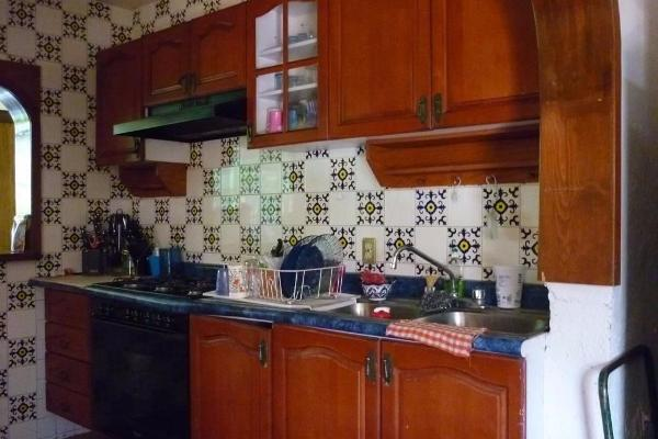 Foto de casa en venta en  , quintana roo, cuernavaca, morelos, 3427723 No. 04