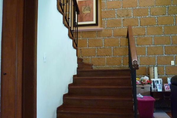 Foto de casa en venta en  , quintana roo, cuernavaca, morelos, 3427723 No. 05