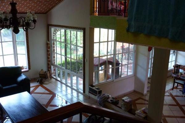 Foto de casa en venta en  , quintana roo, cuernavaca, morelos, 3427723 No. 08
