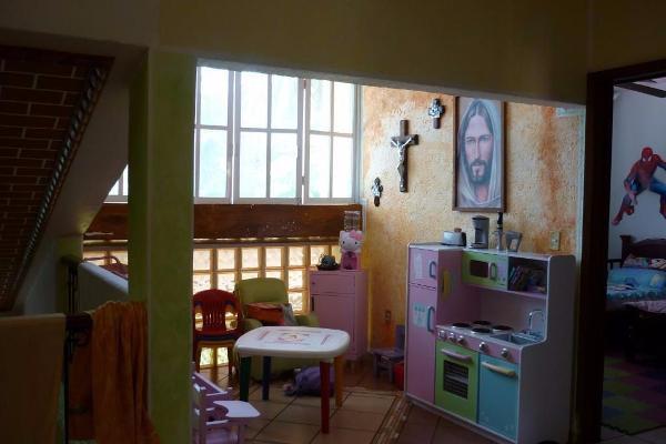 Foto de casa en venta en  , quintana roo, cuernavaca, morelos, 3427723 No. 09
