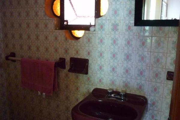 Foto de casa en venta en  , quintana roo, cuernavaca, morelos, 3427723 No. 14