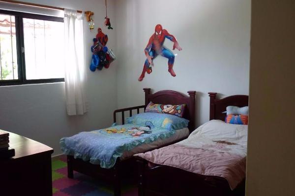 Foto de casa en venta en  , quintana roo, cuernavaca, morelos, 3427723 No. 16
