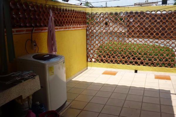 Foto de casa en venta en  , quintana roo, cuernavaca, morelos, 3427723 No. 18