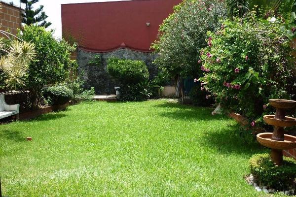 Foto de casa en venta en  , quintana roo, cuernavaca, morelos, 3427723 No. 19