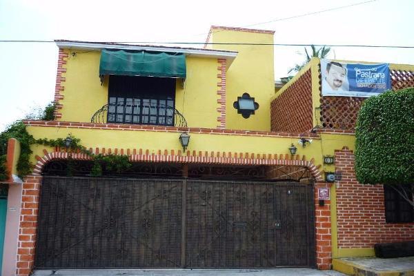 Foto de casa en venta en  , quintana roo, cuernavaca, morelos, 3427723 No. 20