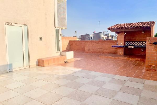 Foto de departamento en renta en quintana roo , roma sur, cuauhtémoc, df / cdmx, 3687180 No. 09
