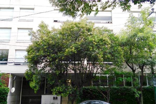 Foto de departamento en renta en quintana roo , roma sur, cuauhtémoc, df / cdmx, 3687180 No. 11