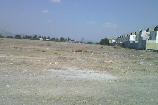Foto de terreno habitacional en venta en  , quintanares, pedro escobedo, querétaro, 3431138 No. 01