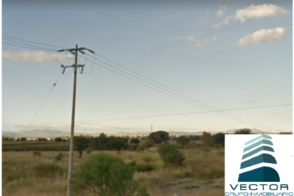 Foto de terreno habitacional en venta en  , quintanares, pedro escobedo, querétaro, 3432008 No. 01