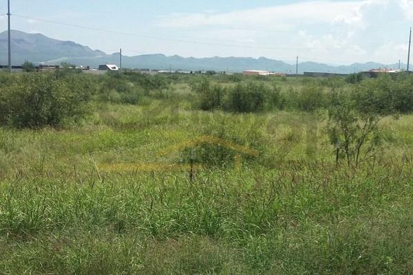 Foto de terreno habitacional en venta en  , quintas carolinas i, ii, iii, iv y v, chihuahua, chihuahua, 8111703 No. 01
