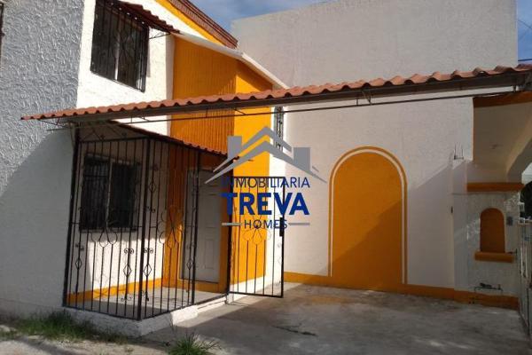Foto de casa en venta en quintas de guadalupe s, quintas de guadalupe, san juan del río, querétaro, 9973565 No. 01