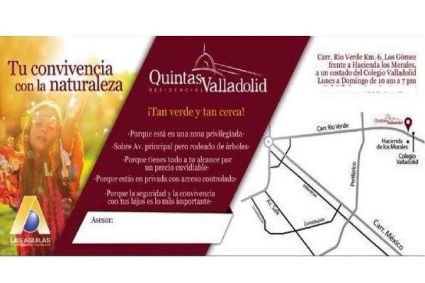 Foto de casa en venta en  , quintas de la hacienda, soledad de graciano sánchez, san luis potosí, 2723454 No. 02