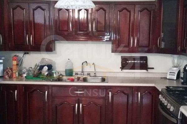 Foto de casa en renta en  , quintas de san sebastián, chihuahua, chihuahua, 4673045 No. 04