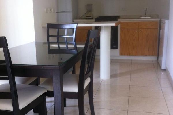 Foto de departamento en renta en  , quintas del sol, chihuahua, chihuahua, 4433222 No. 02
