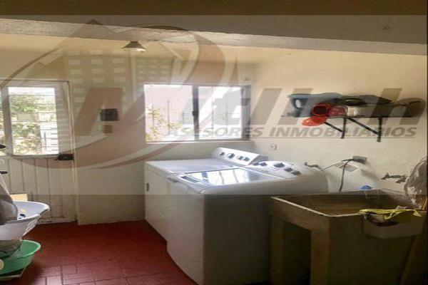 Foto de casa en venta en  , quintas del sol, chihuahua, chihuahua, 7247505 No. 11
