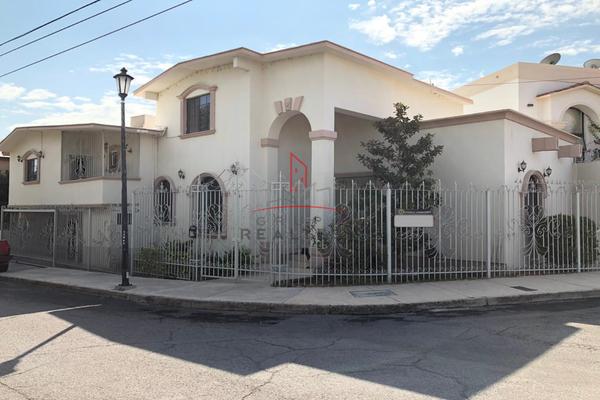 Foto de casa en venta en  , quintas del sol, chihuahua, chihuahua, 8899226 No. 01