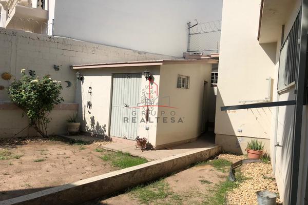 Foto de casa en venta en  , quintas del sol, chihuahua, chihuahua, 8899226 No. 20