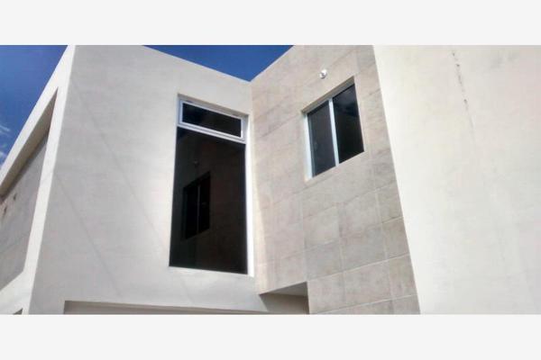 Foto de casa en venta en  , quintas ibero, torreón, coahuila de zaragoza, 5675782 No. 02
