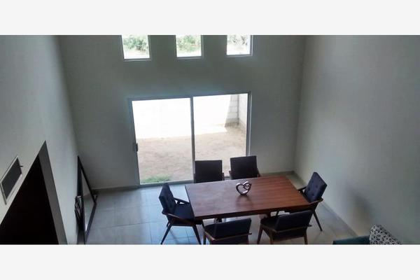 Foto de casa en venta en  , quintas ibero, torreón, coahuila de zaragoza, 5675782 No. 04
