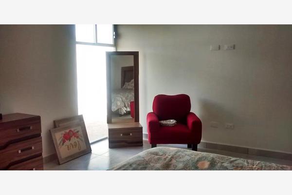 Foto de casa en venta en  , quintas ibero, torreón, coahuila de zaragoza, 5675782 No. 12