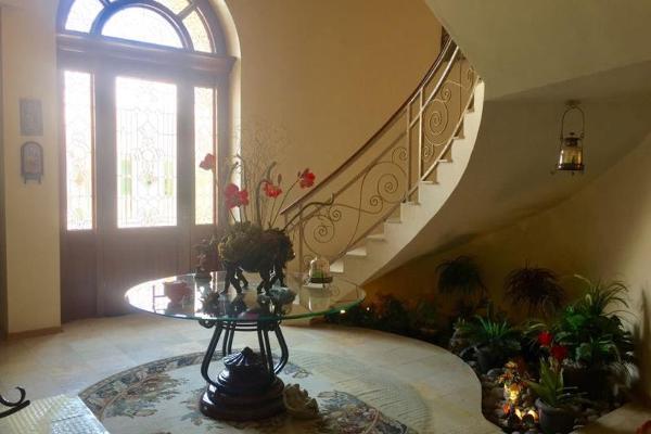 Foto de casa en venta en  , quintas isabeles, torreón, coahuila de zaragoza, 5313402 No. 02